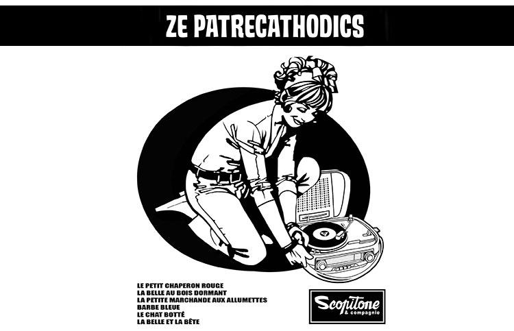 Ze Patrécathodics